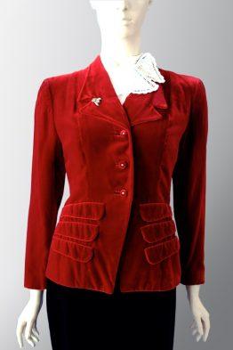1940s vintage jacket